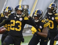 Pittsburgh Steelers vs Washington Football Team Prediction, Game Preview