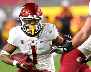 Washington State vs Cal Prediction, Game Preview