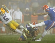 Florida Loses To LSU: What Does It Mean For The College Football Playoff? Who's The Big Winner?