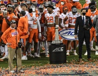 AP Top 25 College Football Poll, Rankings: Regular Season Final