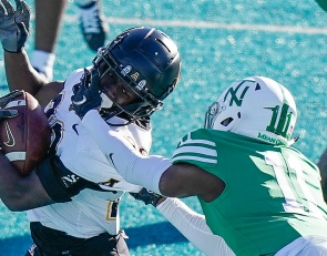 Myrtle Beach Bowl 10 Things To Know: Appalachian State 56, North Texas 28