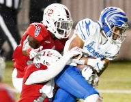 Memphis 26, Florida Atlantic 10: Montgomery Bowl 10 Things To Know