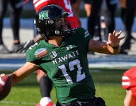 Hawaii 28, Houston 14: New Mexico Bowl 10 Things To Know