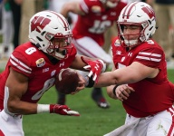 Wisconsin 42 Wake Forest 28: Duke's Mayo Bowl 10 Things To Know