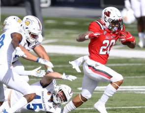 Ball State vs San Jose State: Arizona Bowl 10 Thoughts On BSU 34-13 Win