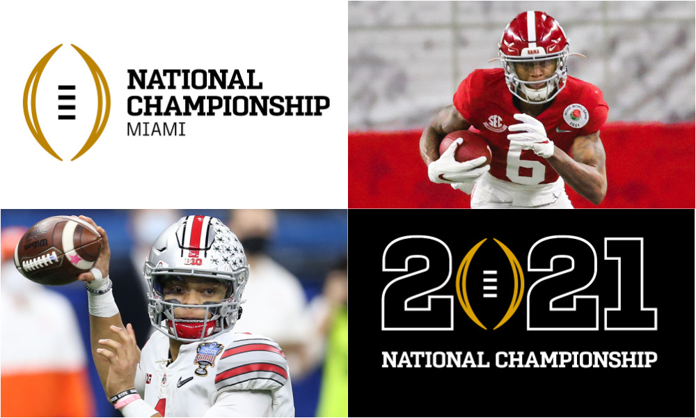 Ohio State vs Alabama: CFP National Championship Prediction, Preview
