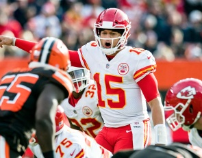 Cleveland Browns vs Kansas City Chiefs Prediction, Game Preview