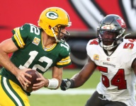 NFC Championship: Tampa Bay Buccaneers at Green Bay Packers Prediction, Game Preview