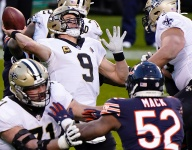 Chicago Bears vs New Orleans Saints Prediction, NFC Wild Card Preview