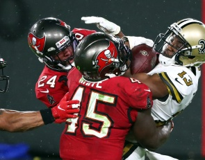 Tampa Bay Buccaneers vs New Orleans Saints Prediction, Game Preview