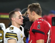NFL Playoff Divisional Round First Thought Predictions, Lines