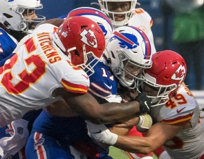 AFC Championship: Buffalo Bills at Kansas City Chiefs Prediction, Game Preview
