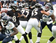 Baltimore Ravens vs Tennessee Titans Prediction, AFC Wild Card Preview