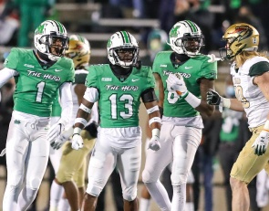 Conference USA Football Rankings: CFN 2021 Pre-Spring
