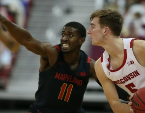 Wisconsin vs Maryland Prediction, College Basketball Game Preview