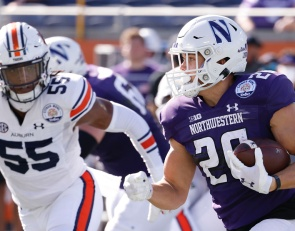 Northwestern vs Auburn: Vrbo Citrus Bowl 10 Thoughts On NU 35-19 Win