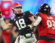 Georgia vs Cincinnati: Chick-fil-A Peach Bowl 10 Thoughts On UGA 24-21 Win