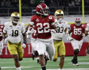 NFL Draft Running Back Rankings 2021: From The College Perspective