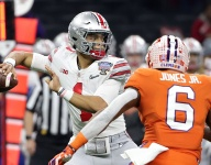 Ohio State Wins Sugar Bowl Over Clemson 49-28: Reaction, Analysis, 5 Thoughts