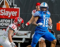Kentucky Wins Gator Bowl Over NC State 23-21: Reaction, Analysis, 5 Thoughts