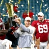 Alabama Beats Ohio State 52-24: 5 Thoughts On The College Football Playoff National Championship