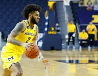 Michigan vs Indiana College Basketball Game Preview