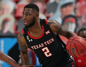 Texas Tech vs Baylor College Basketball Game Preview