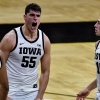 Iowa vs Michigan College Basketball Game Preview