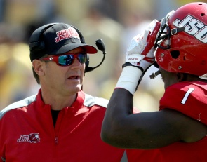 Jacksonville State vs Davidson Prediction, Game Preview: FCS Playoffs