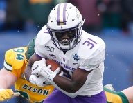 2021 FCS Playoffs Scores: Semifinals