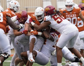 Big 12 Football Schedule 2021: 5 Things You Need To Know, Winners, Losers
