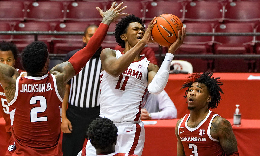 College Basketball Top 25 Predictions, Game Previews