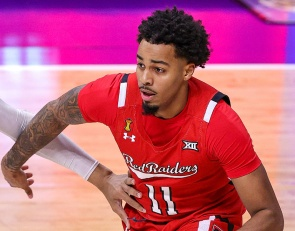 Texas Tech vs TCU College Basketball Game Preview