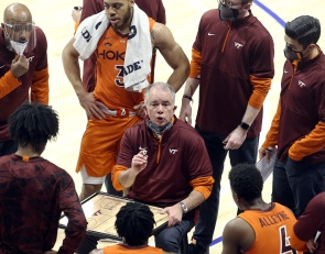 Wake Forest vs Virginia Tech College Basketball Game Preview