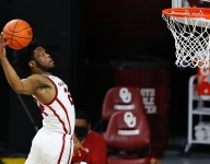 Oklahoma vs Iowa State College Basketball Game Preview: Big 12 Tournament