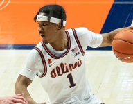 Illinois vs Ohio State College Basketball Game Preview