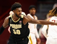 Wisconsin vs Purdue College Basketball Game Preview