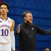 Kansas vs UTEP College Basketball Game Preview