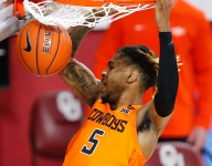 Oklahoma vs Oklahoma State College Basketball Game Preview