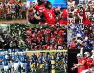 2021 College Football Predictions For All 130 Teams: Spring