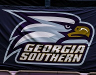 Georgia Southern Football Schedule 2021