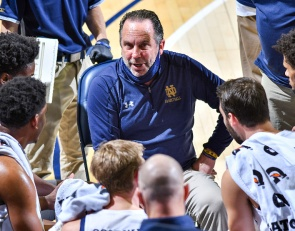 Notre Dame vs Wake Forest College Basketball Game Preview: ACC Tournament