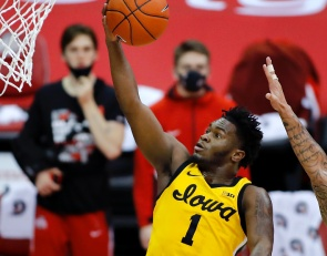 Iowa vs Nebraska College Basketball Game Preview