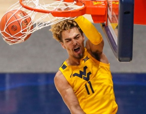 West Virginia vs TCU College Basketball Game Preview