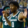 Michigan vs Michigan State College Basketball Game Preview