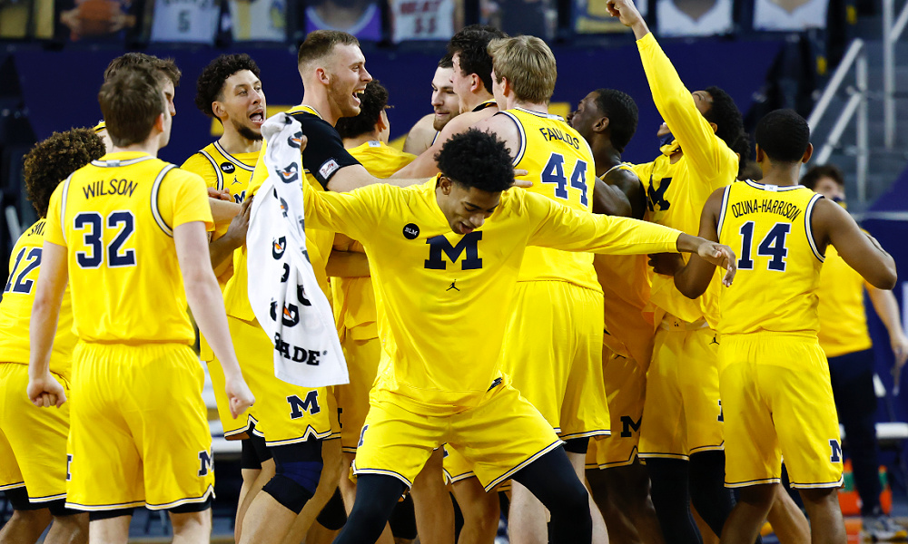 Top College Basketball Betting Picks of the Week - January