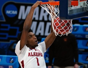 Alabama vs UCLA Prediction, Game Preview: NCAA Tournament Sweet 16