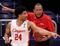 Houston vs Oregon State Prediction, Game Preview: NCAA Tournament Elite Eight