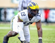 NFL Draft Defensive End, Edge Rusher Rankings 2021: From The College Perspective