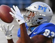 Middle Tennessee Blue Raiders: CFN College Football Preview 2021